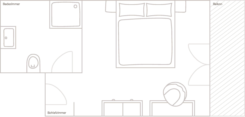 Illustration_Standardzimmer